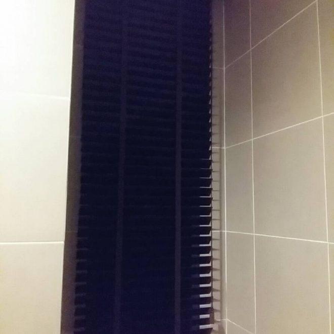 ห้องน้ำในห้อง BEDROOM 2